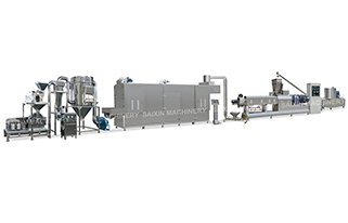 Pregelatinized Starch, Modified Starch Processing Line